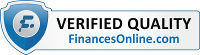 Finances Online Verified Quality